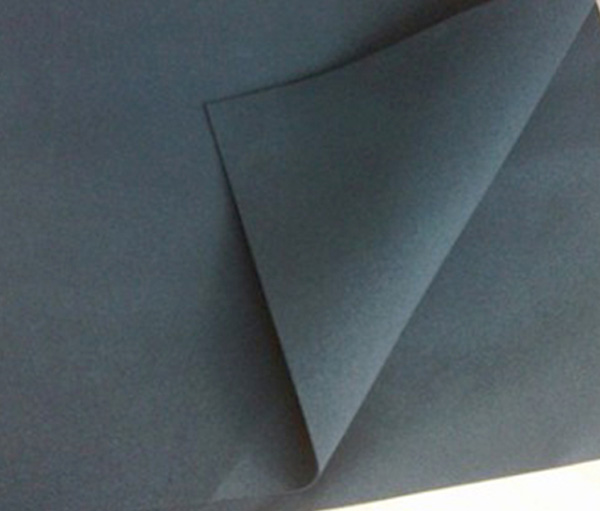 CR Foam Thin Sheet