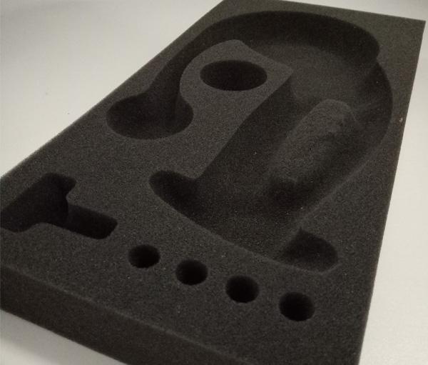 Polyurethane Foam Tray