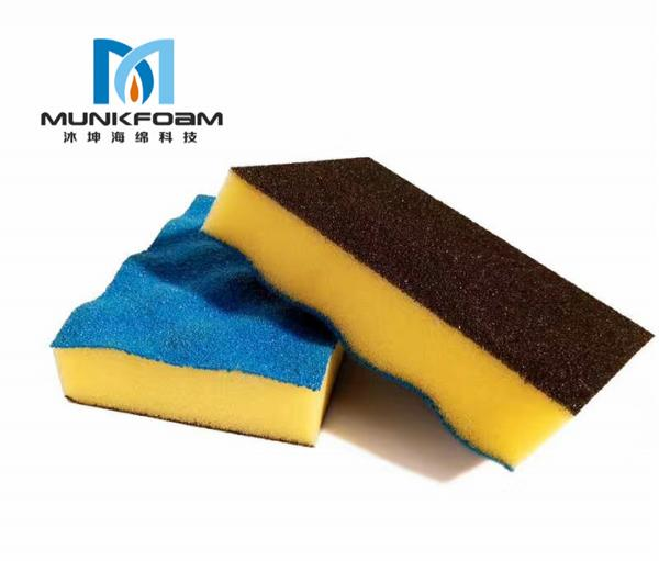 kitchen cleaning sponge easy clean sponge