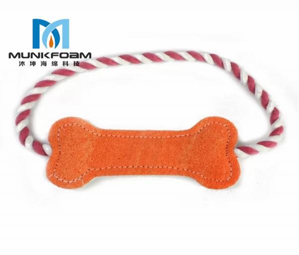 pet toys loofah sponge