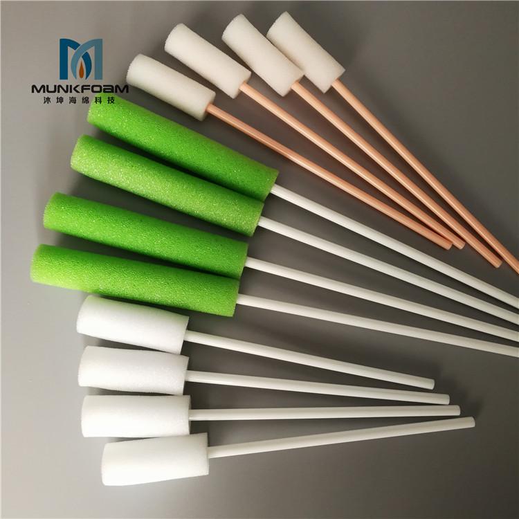 Flute clean stick