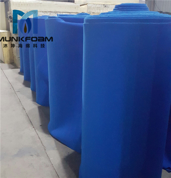 60ppi filter foam