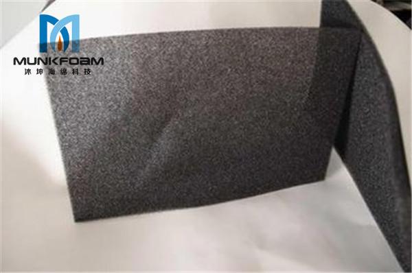 air dust filter foam