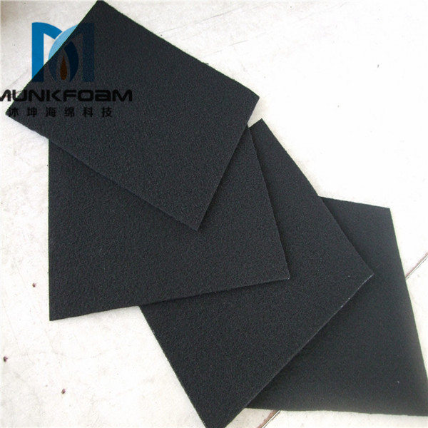 polyester filter foam