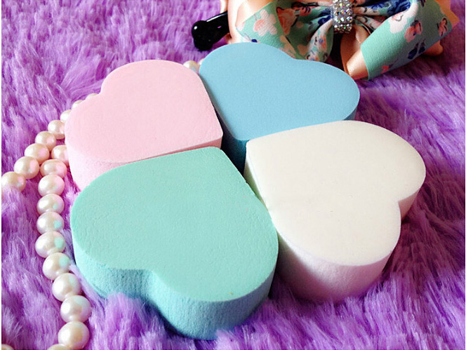Cosmetics Puff Hydrophilic Sponge Puff
