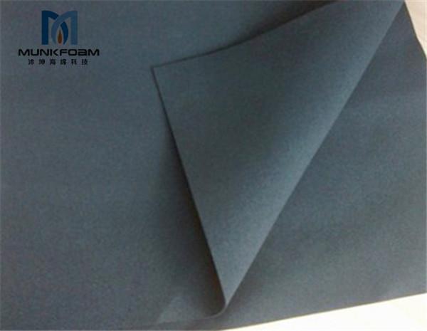 CR foam sheet