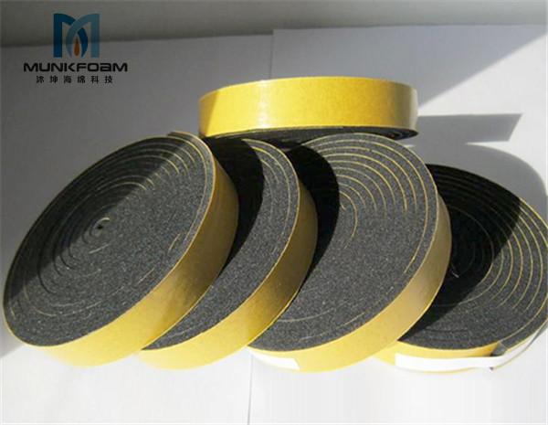 CR foam tape