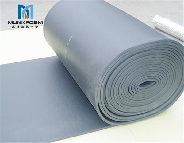 NBR foam pad