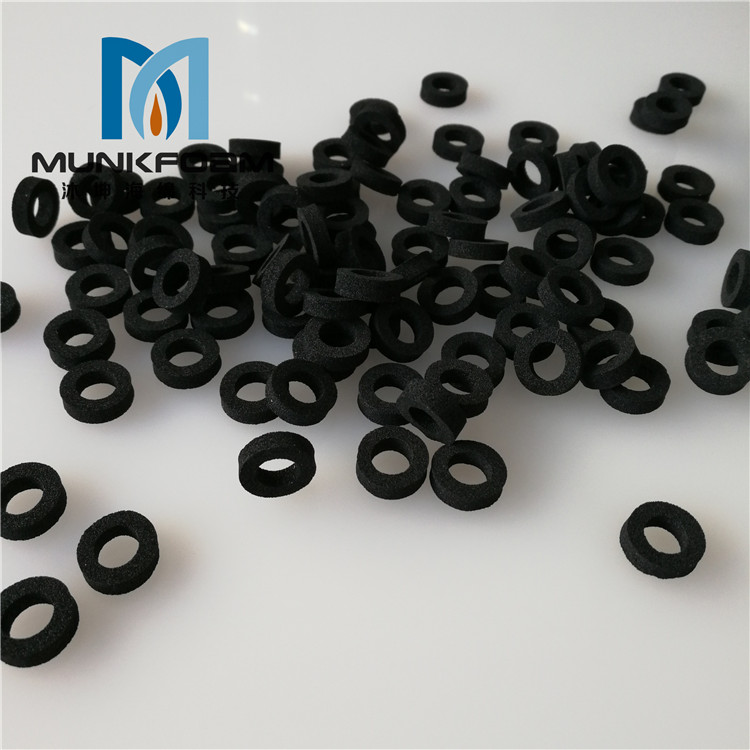 EPDM foam gasket rings