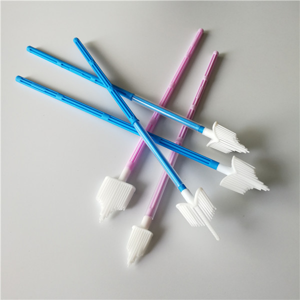 cervical brush